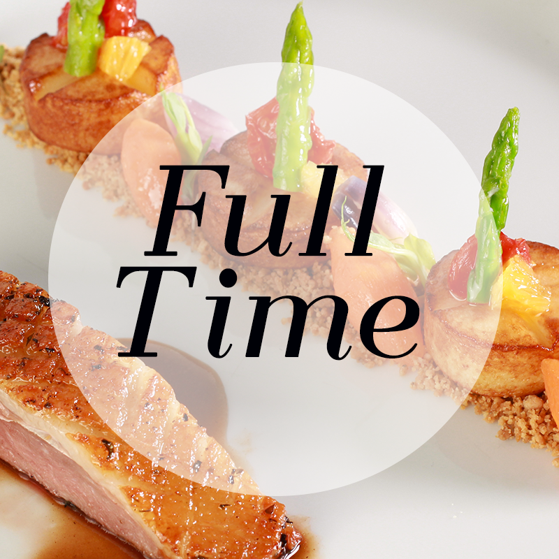 Full time Culinary