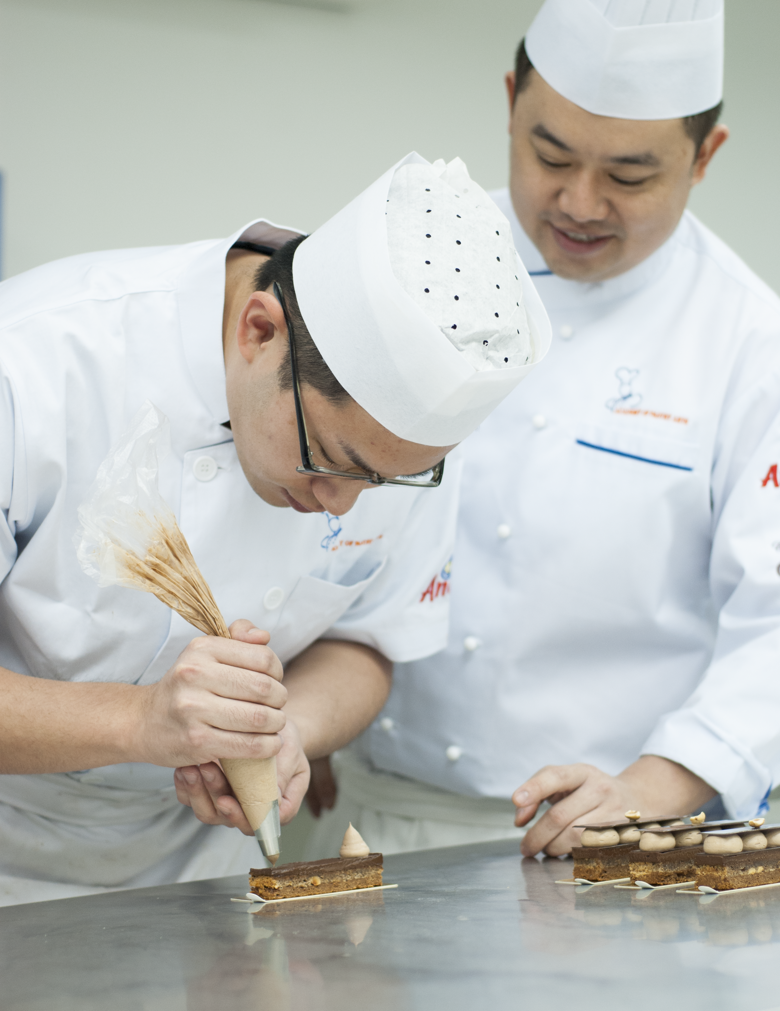 Become A Professional Chef