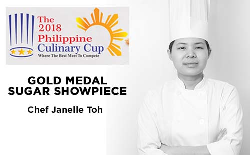 Academy of Pastry and Culinary Arts Philippines - APCA